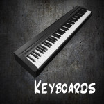 keyboard cat logo